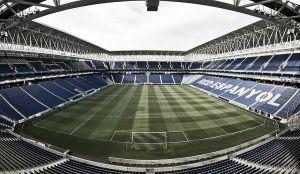 El Cornellà jugará la ida ante el Real Madrid en el Power8 Stadium