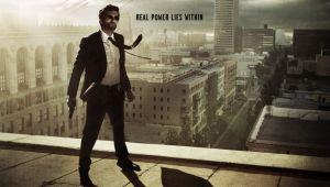 'Powers', la primera serie de PlayStation, se estrenará el 10 de marzo