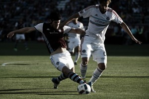 Colorado Rapids look to maintain lead atop the standings with clash against Los Angeles Galaxy