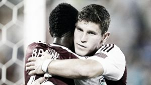 MLS SuperDraft 2013: año de talentos y movimientos