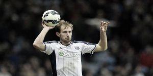 Dawson no jugará contra el QPR por sanción