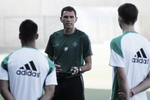 Lista de convocados para el enfrentamiento contra el Sporting de Portugal
