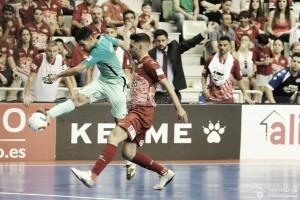 El Barça supera al Pozo en los penaltis y se mete en la final