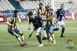 Próximo rival del Real Oviedo: Levante UD, líder con puño de hierro