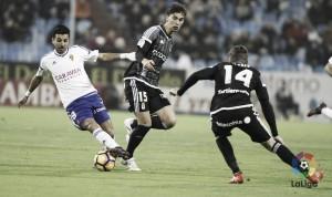 Próximo rival del Real Oviedo: Real Zaragoza, otro año gris