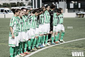La UD Granadila Tenerife, último rival de las féminas en los play-offs