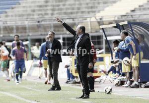 """Pepe Mel: """"Los jugadores están dando una lección de profesionalidad tremenda"""""""