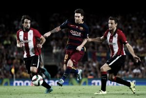 Athletic Bilbao vs. Barcelona: Treble winners aim for post-Supercopa revenge in opening La Liga match