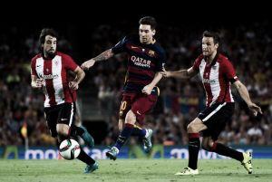 Athletic Bilbao vs. Barcelona: Treble winners aim for post-Supercopa revenge in opening La Liga match