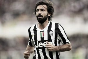 """Andrea Pirlo should try English Football"" says Marco Tardelli"