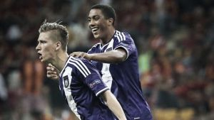 Dortmund interested in Anderlecht duo