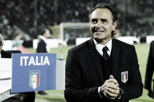 Prandelli names preliminary Azzurri squad