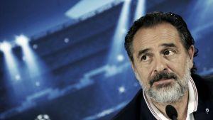"Cesare Prandelli: ""Es mi responsabilidad"""