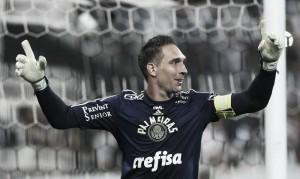 Recordar é viver: Fernando Prass brilha, Palmeiras elimina Corinthians nos pênaltis em 2015