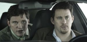 Channing Tatum y Chris Pratt juntos en 'Los Cazafantasmas'