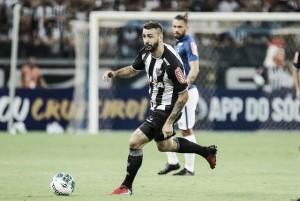 Lucas Pratto explica saída do Atlético-MG e revela conversas com presidente Nepomuceno