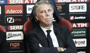 Genoa, negata la licenza Uefa