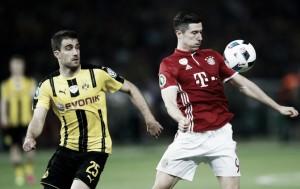 Bundesliga, la 28esima è la giornata del Klassiker. Occhi anche su Lipsia-Leverkusen