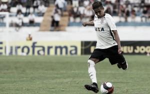 Em duelo de invictos, Corinthians e Internacional se enfrentam por vaga nas quartas da Copinha