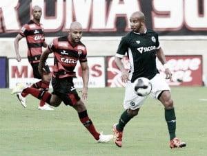 Motivados e aguerridos, Goiás e Atlético-GO fazem confronto no Serra Dourada
