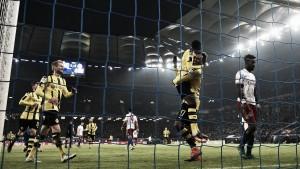 Bundesliga, il mercoledì della quinta giornata - Dortmund e Hannover per riprendersi la testa