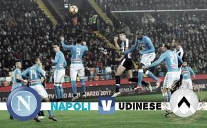 Udinese - Nonostante i problemi in difesa, a Napoli senza paura