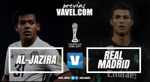 Com força máxima, Real Madrid enfrenta Al Jazira para tentar alcançar segunda final consecutiva