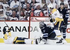 Nashville Predators force Game 7 with shutout of Winnipeg Jets