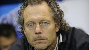 """Preud'homme: """"El Dnipro es un equipo fuerte, pero no hay rivales débiles en esta fase"""""""