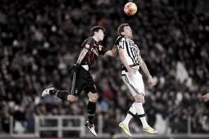 Resultado: Milan vs Juventus (0-1) La Juve de Morata vuelve a hacer histora