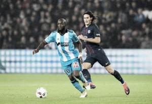 Resumen del Olympique de Marsella 1-5 Paris Saint-Germain en Ligue 1 2017