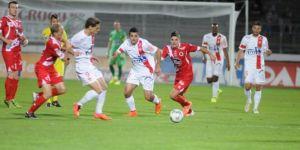 Stade Brestois 29 - Nîmes Olympique en direct commenté : suivez le match en live (3-1)