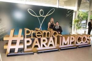 Prêmio Paralímpicos 2017 homenageia destaques do esporte; confira vencedores