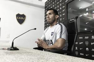 """Tevez: """"El 'Esto es Boca' tiene que quedar claro"""""""
