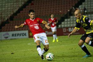 Sabadell y Nàstic se olvidan de los goles en la Nova Creu Alta