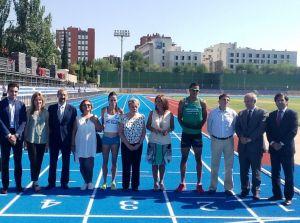 Se presenta el Meeting de Madrid 2014