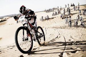 Titan Desert 2014, la más dura hasta el momento