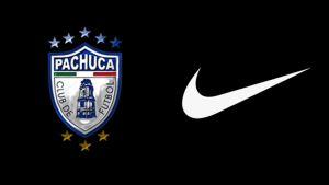 Se filtra el posible nuevo uniforme de Pachuca