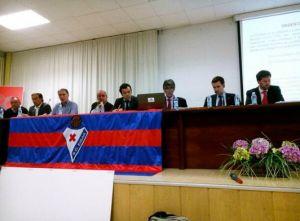El Parlamento pide al Consejo de Deportes que exima al SD Eibar de ampliar el capital