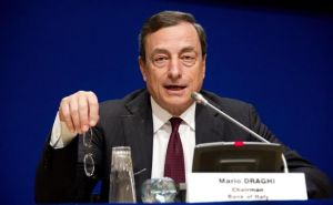 El BCE mantiene los tipos en su mínimo histórico