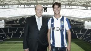 Óliver Torres regresa al Porto en calidad de cedido