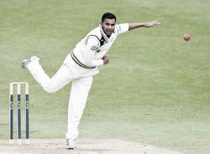 Rashid and Finn named in First Ashes Test squad
