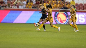 Utah Royals FC vs Seattle Reign FC preview: Laura Harveylooking for first win over former club