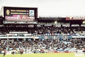 El Real Zaragoza inicia la pretemporada
