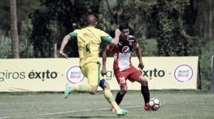 Medellín enfrentó a Leones en pretemporada
