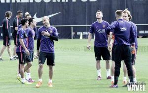 El lunes empieza la pretemporada del Barça
