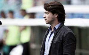 Preto Casagrande destaca empenho dos jogadores do Bahia no triunfo sobre o São Paulo