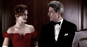 'Pretty Woman' celebra 25 años de éxito