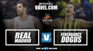 Previa Real Madrid vs Fenerbahçe: el último gran reto