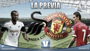 Swansea City - Manchester United: el sueño tangible del primer verdugo